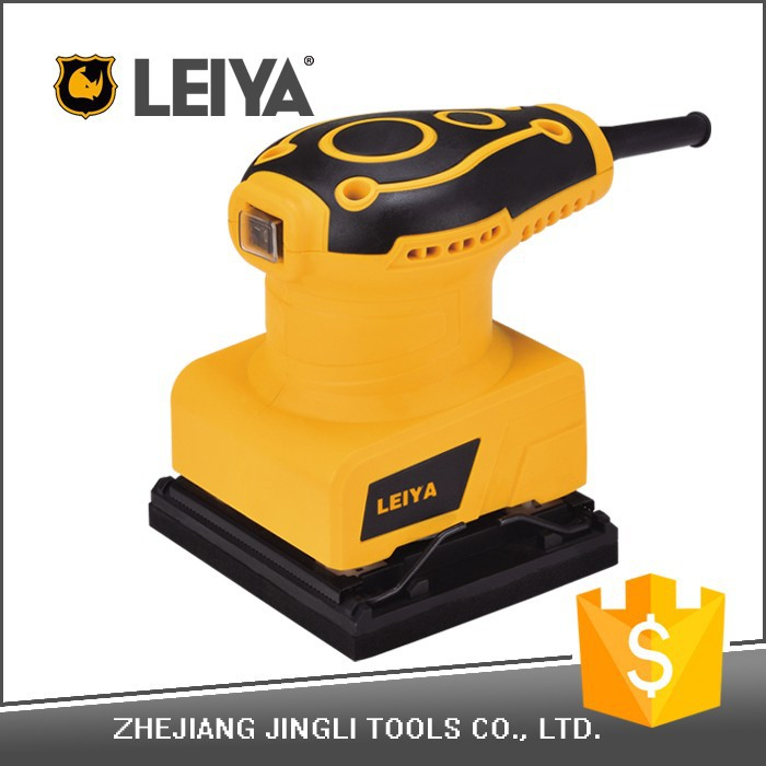 280W 110*100mm Electric Sander LY4510-01