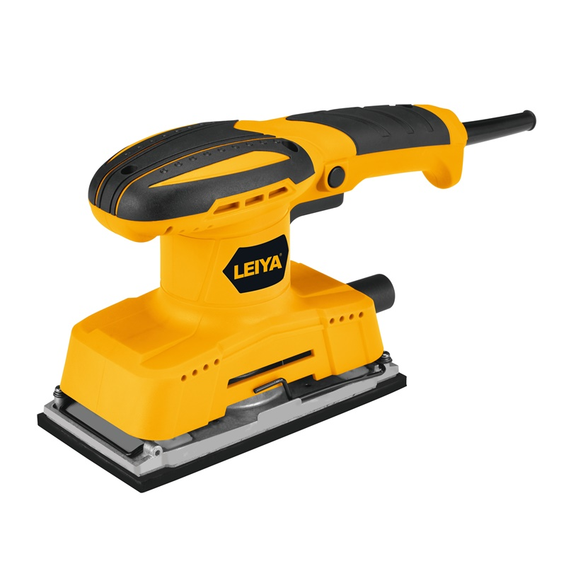 320W Heavy Duty Electric Sander LY9035-01