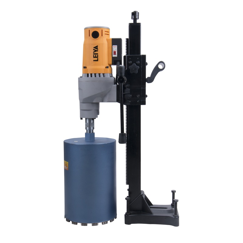 Construction Engineering Machine Diamond Drill /core Drill 280mm 2800w Portable LY-6265
