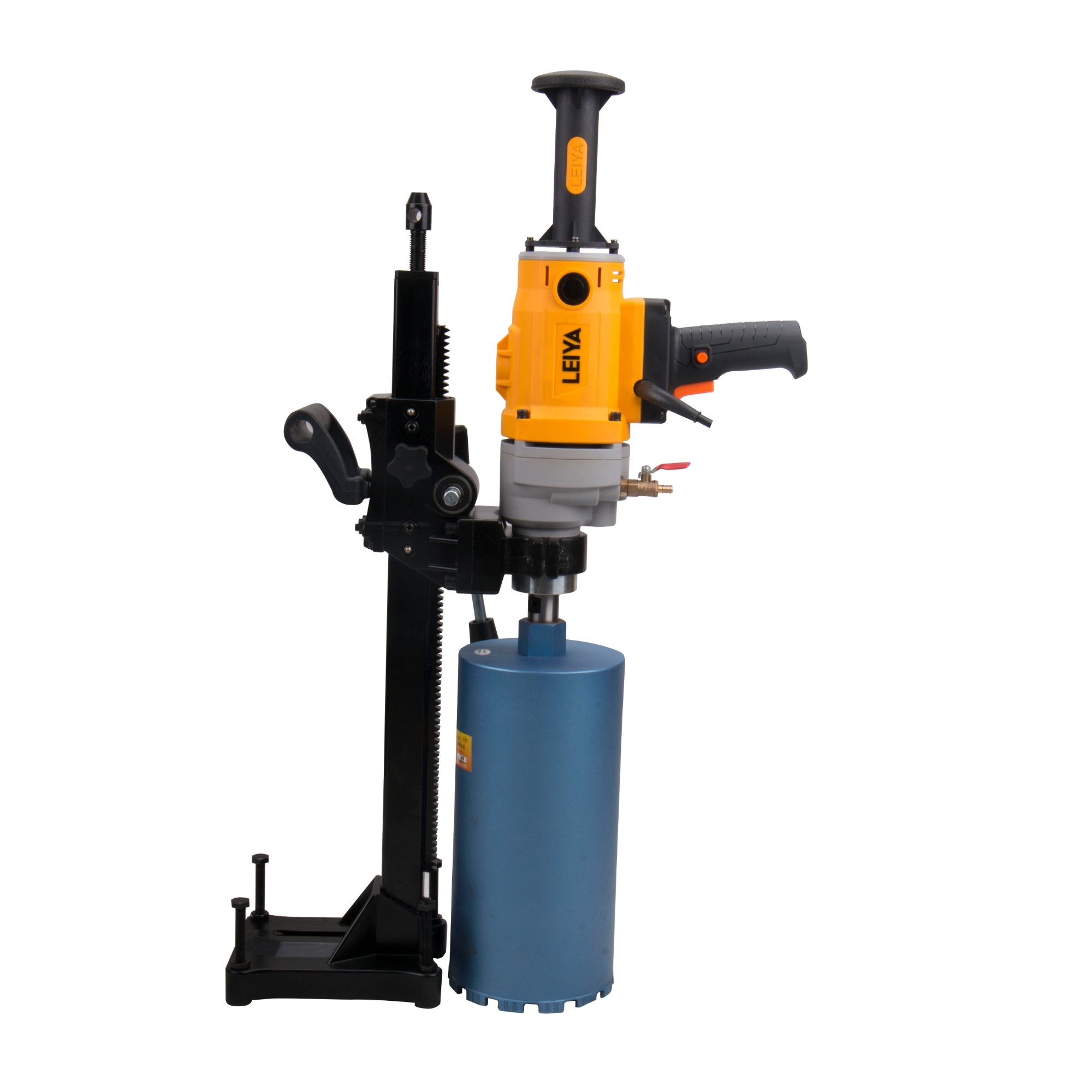 175mm 2300w Diamond Core Drill With Stable Handle LY-6175B
