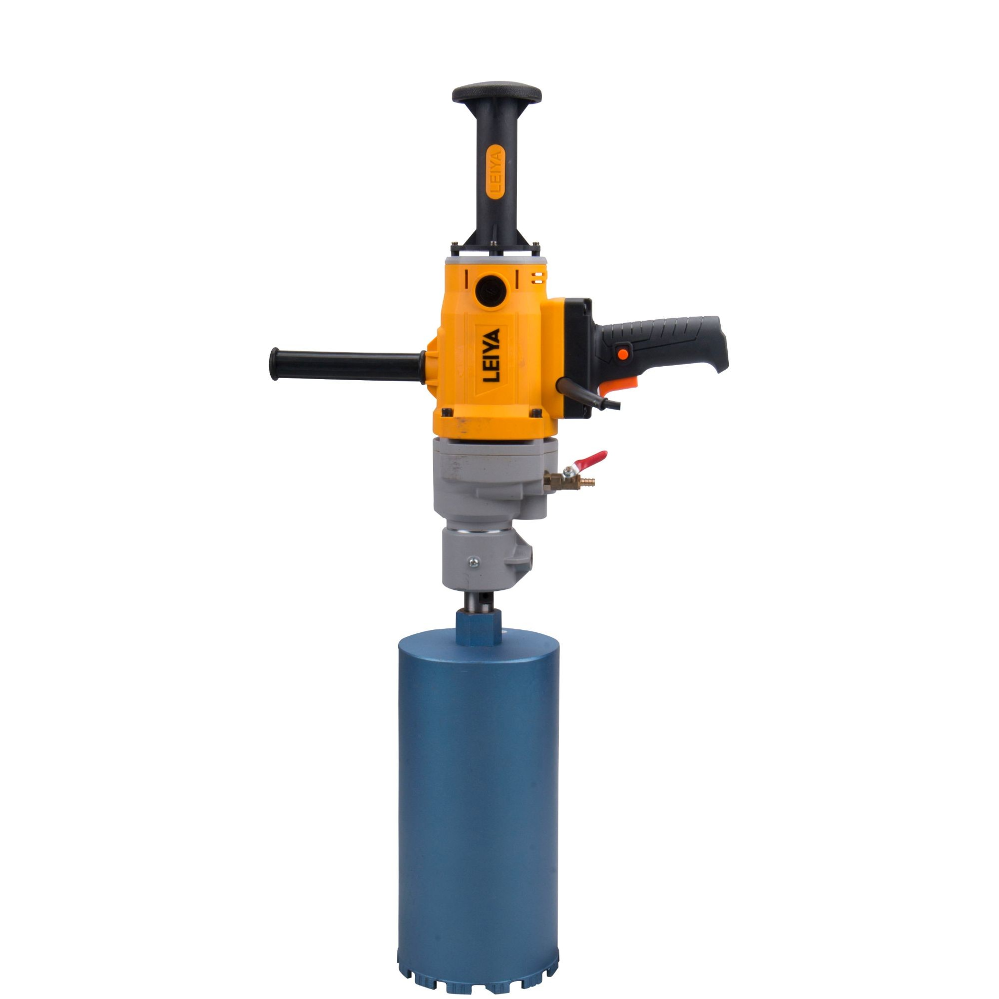 Diameter Working Hole Size 175mm 2300w Diamond Core Drill With Overload Auto-stop LY-6175