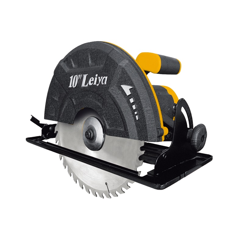 10inch 2300w Table Saw /circular Saw LY285-01/cutting Depth 78~90mm