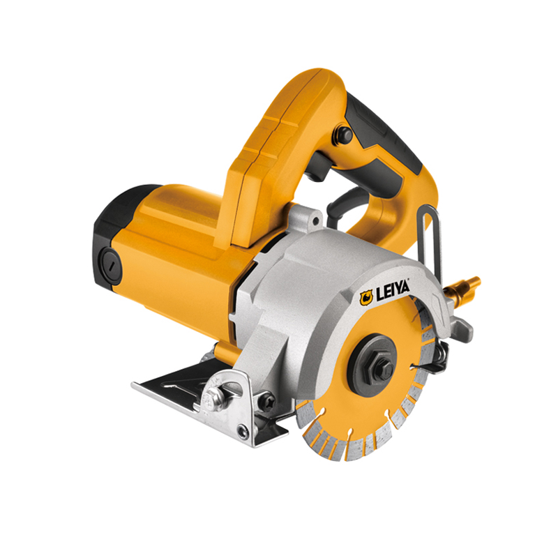 110mm Or 125mm 1350w Marble Cutter /stone Cutter LY-Q1102