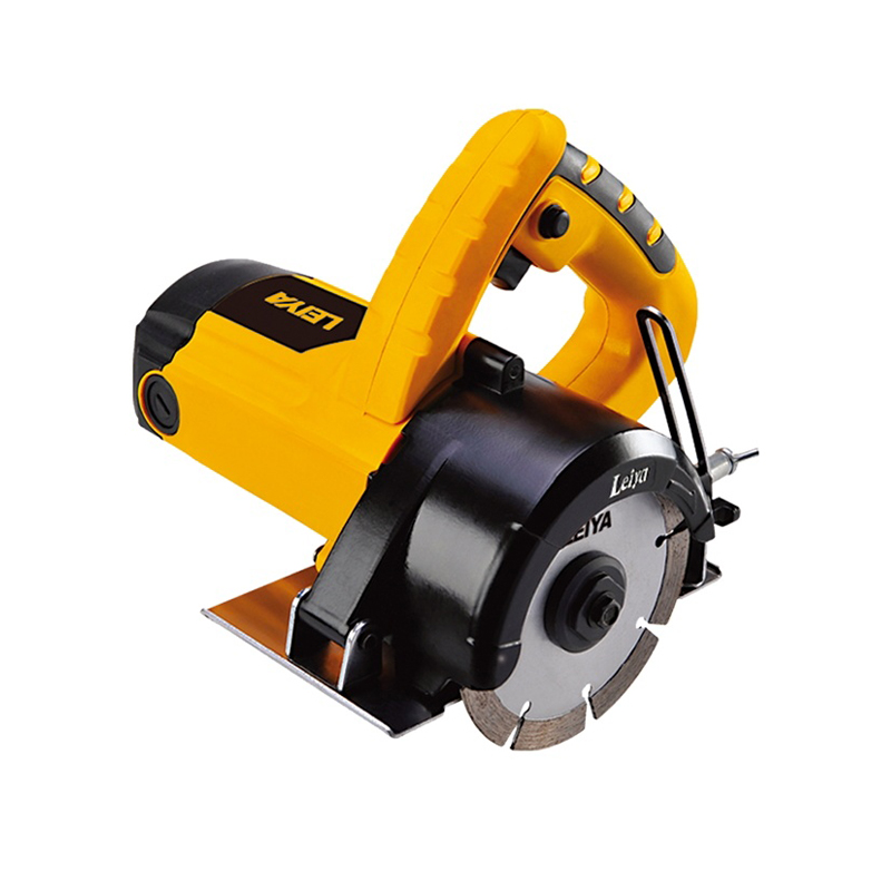 Cutting Disc Size 110mm 1400w High Quality Level Marble Cutter /stone Cutter LY110-02