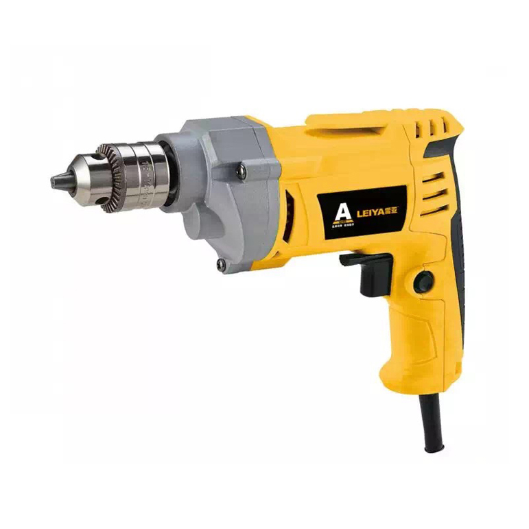 600w 10mm Key Chuck Electric Hand Drill With Variable Speed LY-Z101