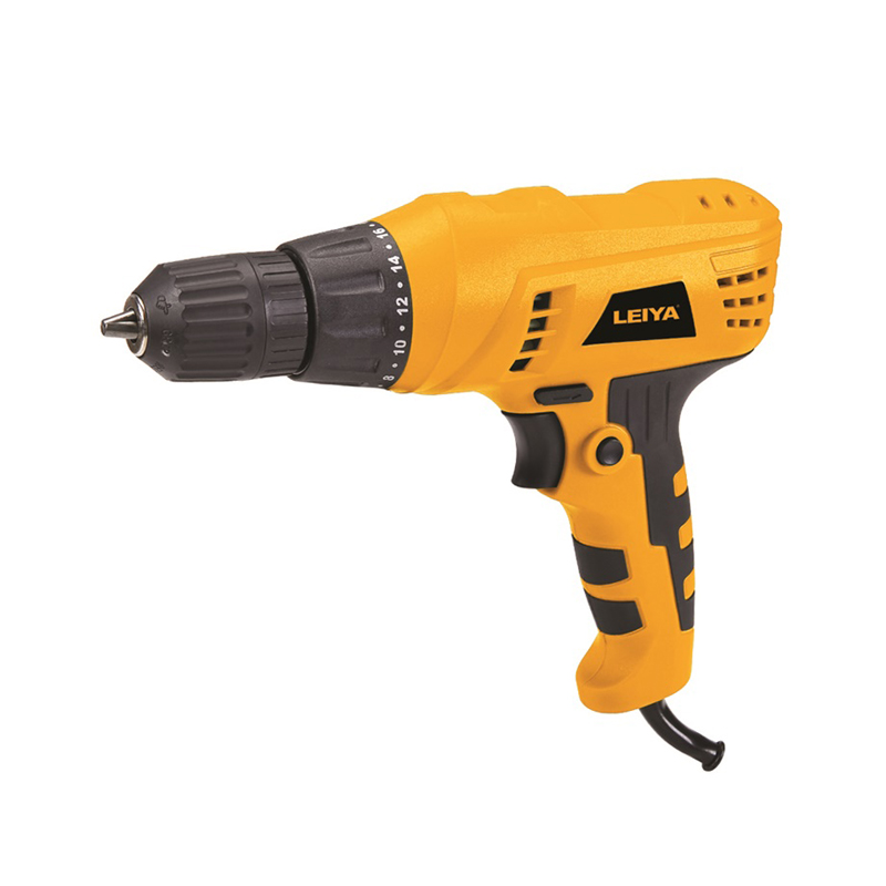 300w 10mm Electric Screwdriver With Keyless Chuck LY10-05