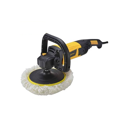 1300W 180mm Variable Speed Car Polisher LY190-01