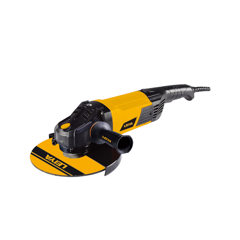 230mm 2200W Strong Power Angle Grinder LY230-01