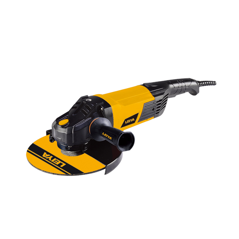 180mm 2200W Powerful Heavy Duty Angle Grinder LY180-01