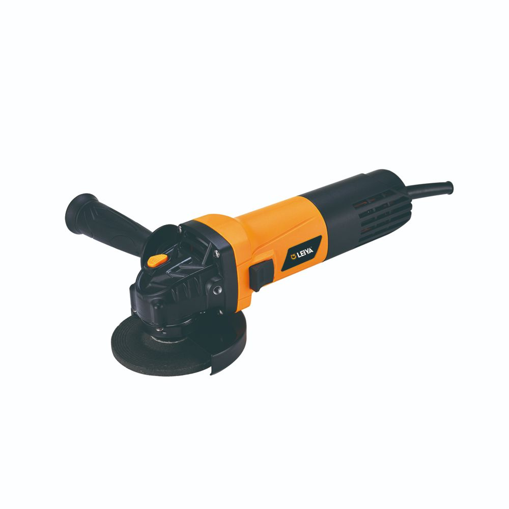 1050w 220v/50Hz/60hz Heavy Duty 125mm 4-1/2inch Or 5inch Angle Grinder With CE LY100-04