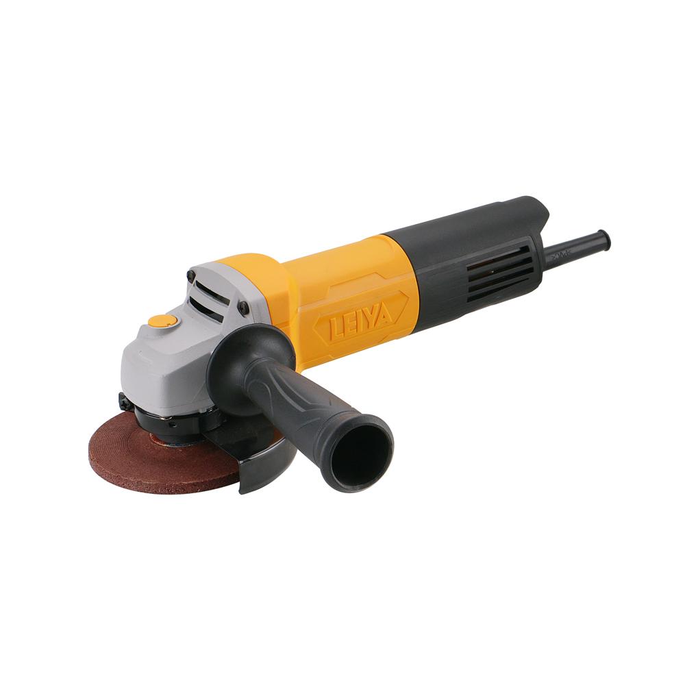 4-1 / 2inch или 5inch 800w Angle Girnder Скорость без нагрузки 11000 об / мин LY-S1001-A Горячий продаваемый товар