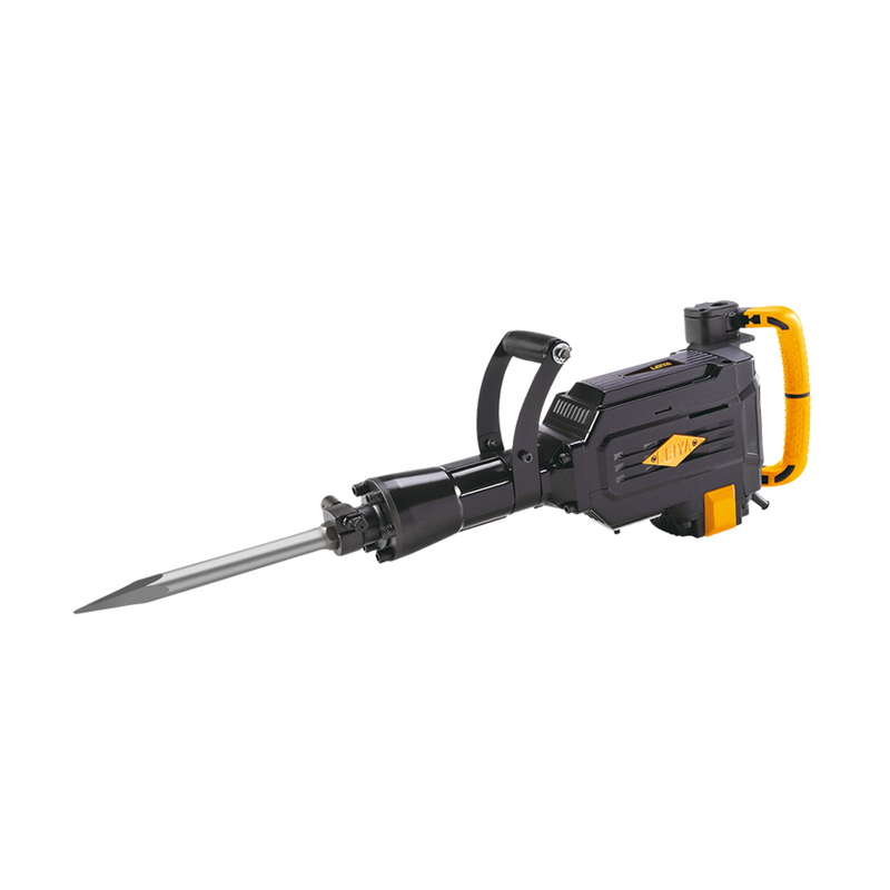 Hex30  1800W Strong Power Demolition Hammer LY105-01