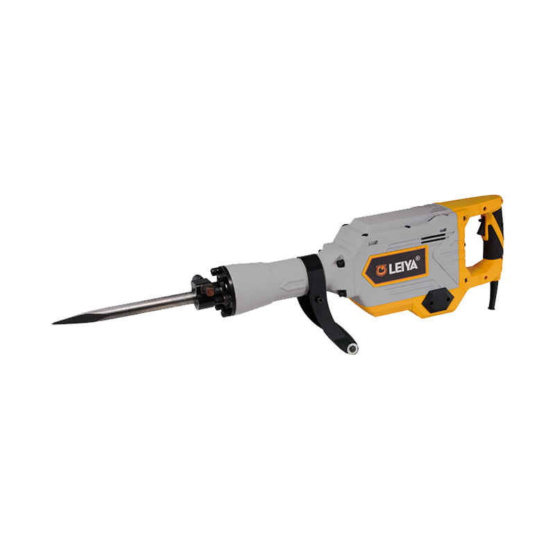 Hex.30 1600w High Perfomance 45j Demolition Hammer /brearker Hammer /jack Hammer LY-G4517