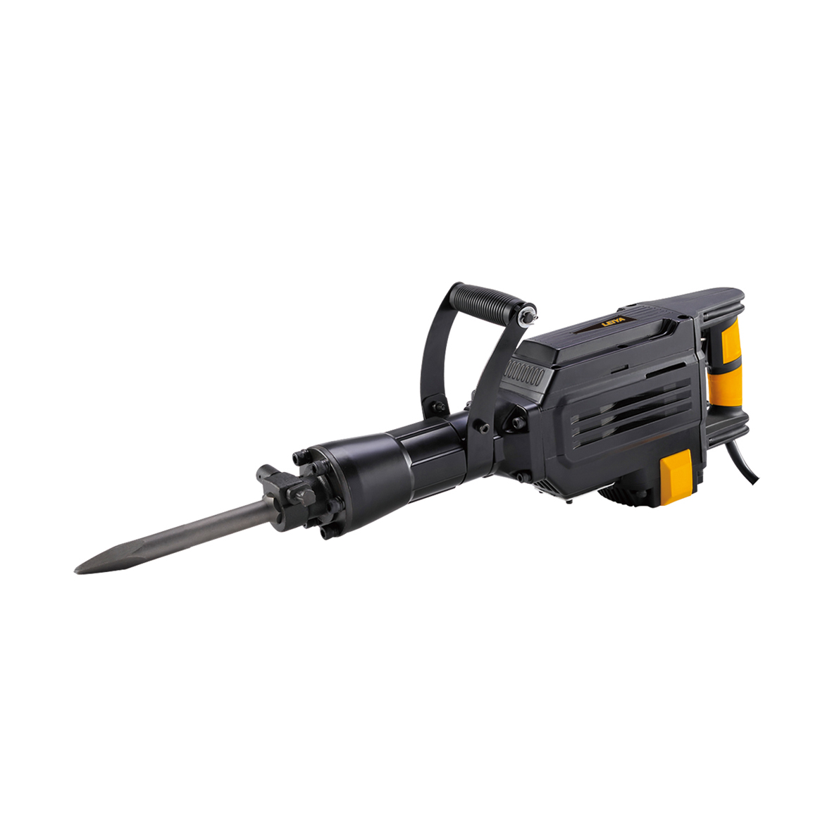 Hex.30 Chuck 1600w 45j High Quality Demolition Hammer Ly95-01, breaker Hammer / jack Hammer LY95-01