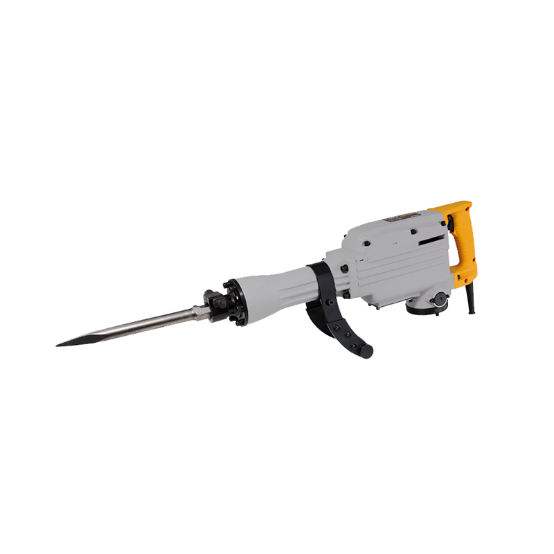 Hex.30 Chuck 1600w 45j Hammer Demolition Berkualiti Tinggi LY-G4501 (hitachi Model Ph65)