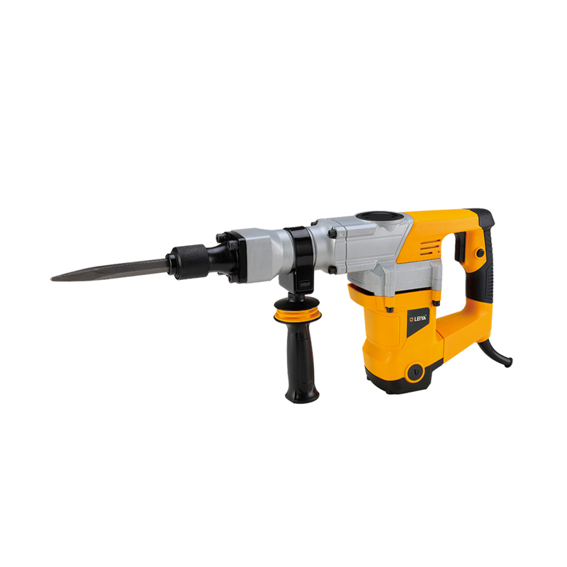Hex.17mm  1500W SDS MAX. Demolition Hammer LY-G3901