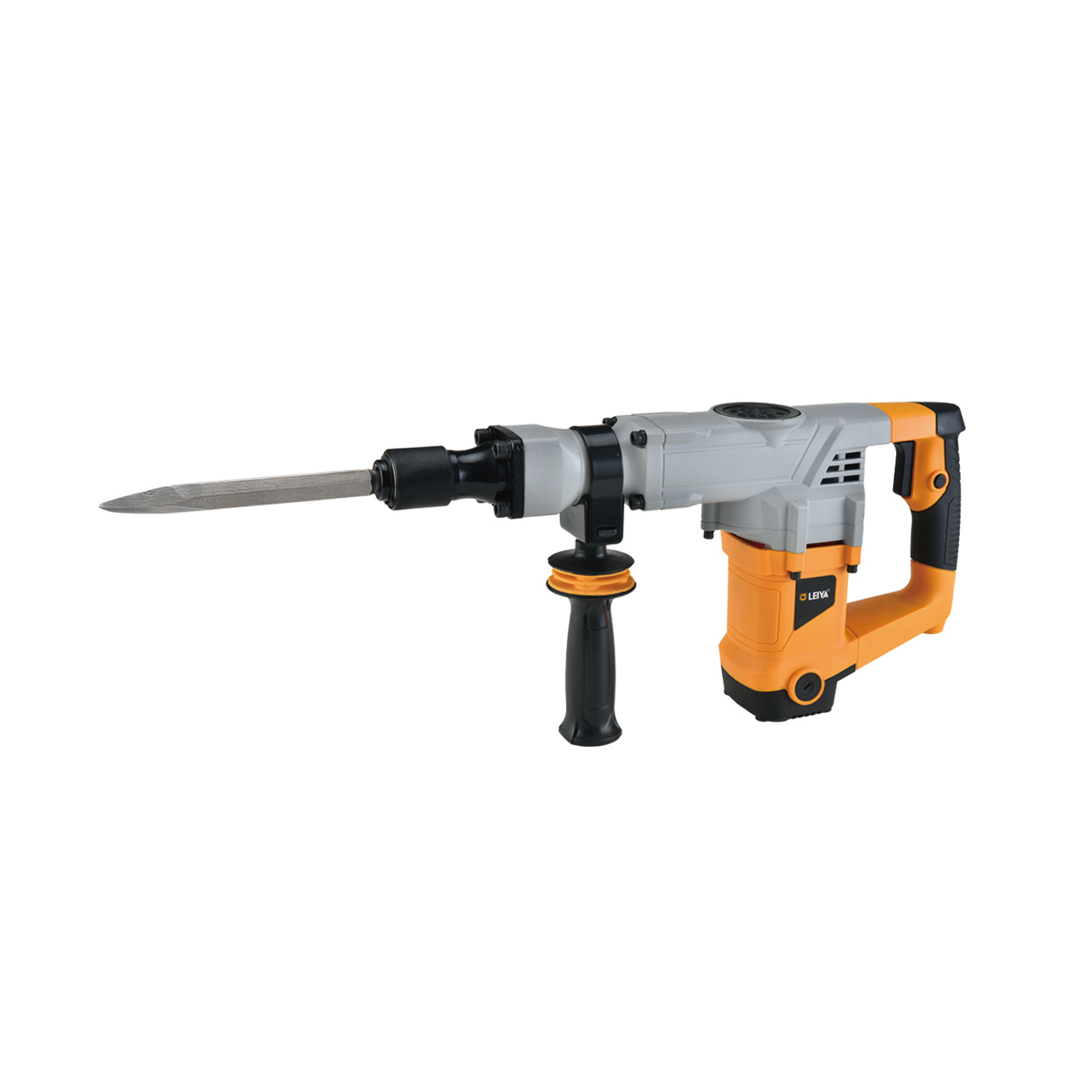 Hex.17mm 1100w Hammer Demolition Body Lebih Besar LY-G3702