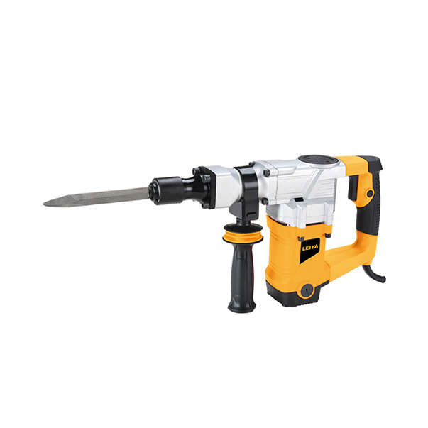Hex.17mm 1100w Compact Body Demolition Hammer / breaker LY-G3501