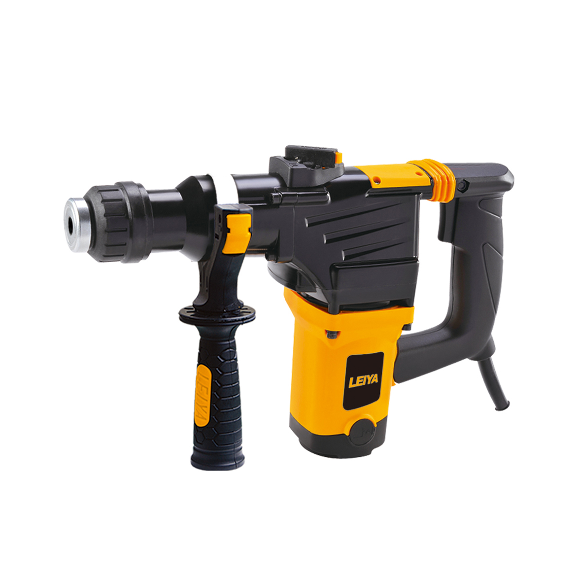 26mm SDS Plus Chuck Rotary Hammer With Two Function LY26-02