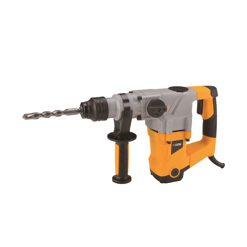 1500W Rotary Hammer With SDS Plus Toolholder LY-C3602