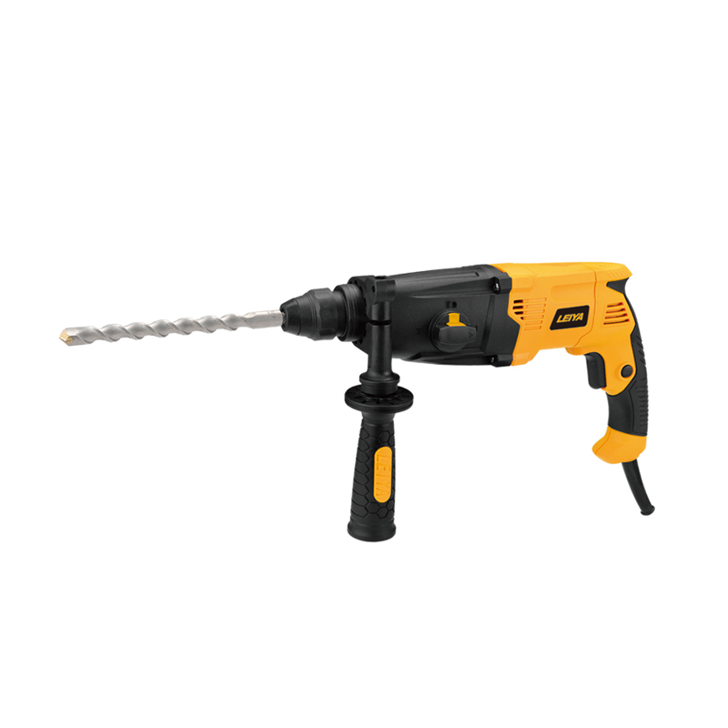 26mm SDS Plus Chuck 800w Motor Power Rotary Hammer With Three Function LY-A2603R