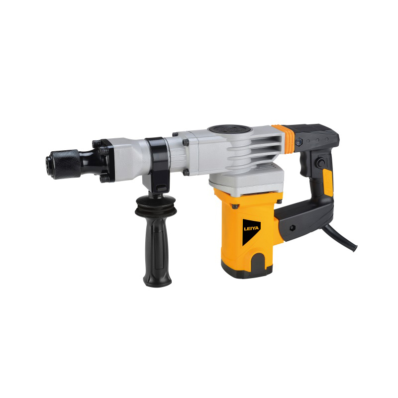 Heks. 17mm 1100w Impact Joules 15j 3300r / min Demolition Hammer / breaker LY0855N