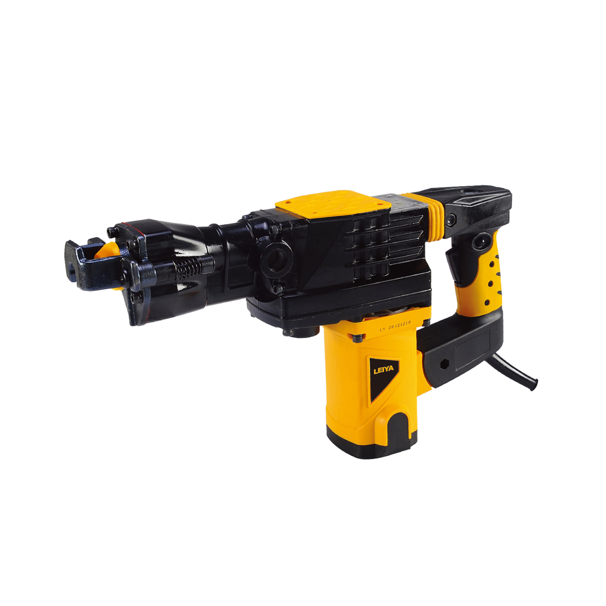 38mm 1200w Professional Heavy Duty Rotary Hammer LY38-01