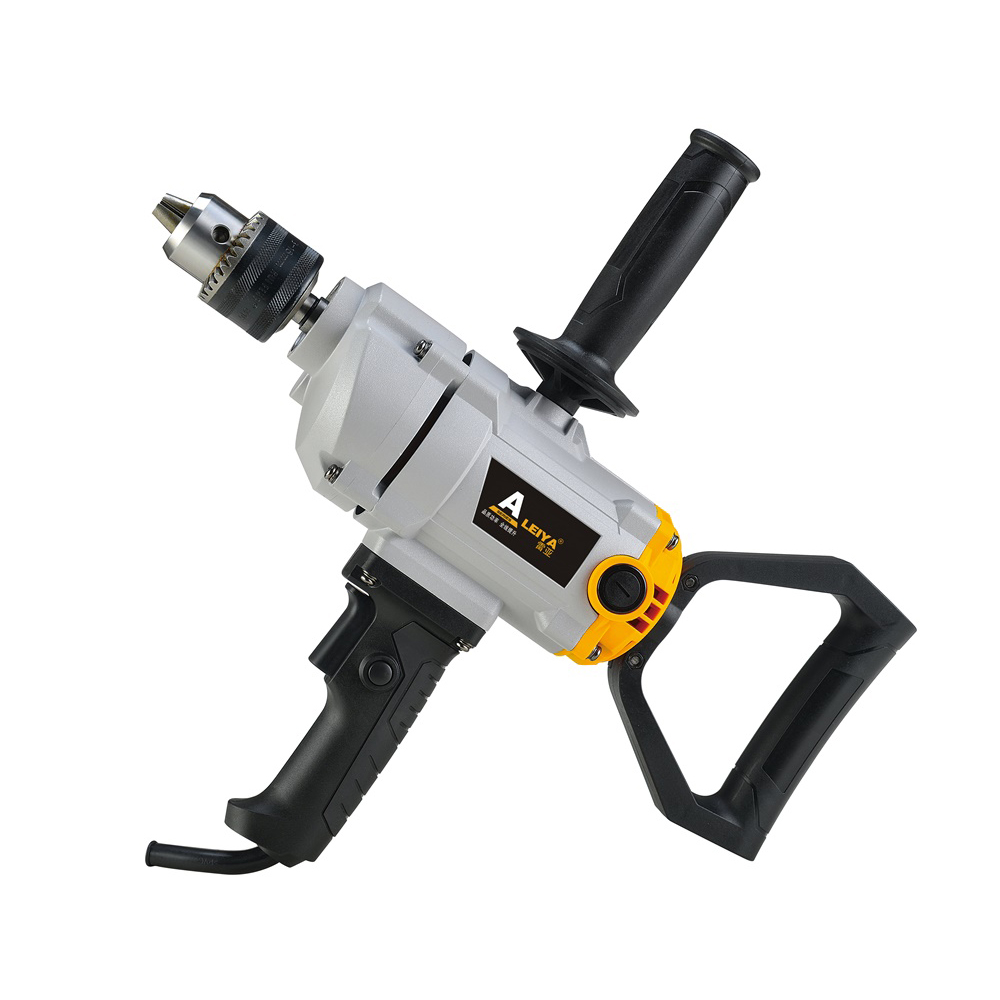 16mm 1100w Electri Drill /mix Drill For Concrete Mixing LY-Z1601