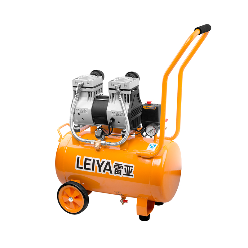 40l 1800w 2 Poles Oil Free /silent Air Compressor LY-M200-40